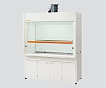 [Discontinued]Fume Hood Variable Air Volume (VAV) Type 1200 x 845/750 x 2250 and others