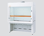 [Discontinued]Fume Hood Open Type, Ceramic Top Panel Standard 1200 x 845/750 x 2250 and others