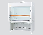 [Discontinued]Fume Hood Open Type, Epoxy Top Panel Standard 1200 x 845/750 x 2250 and others
