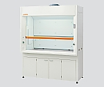 [Discontinued]Fume Hood Cabinet Type with Broken Door, Epoxy Top Panel Standard 1200 x 845/750 x 2250 and others