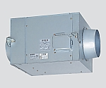 Straight Sirocco Fan Standard Type Single Phase 100V φ200 and others