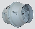 [Discontinued]Diagonal Flow Duct Fan Standard Type Single Phase 100V φ200 and others