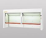 実験台フード 片面型・ノンポールタイプ・スチール製 RTSシリーズ