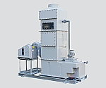 [Discontinued]Wet Scrubber Hyper Multi Scrubber 10 - 35m3/min 2145 x 850 x 2510 FSDⅡ-55-0.5H and others