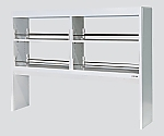 Reagent Shelf All Steel, Double-Sided Type, Shelf 2 Stages Type 900 x 300 x 1115 and others