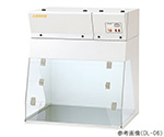 Ductless Fume Hood 600 x 700 x 1000mm and others