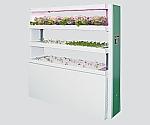 [Discontinued]Hydroponic Rack Unit Neo Planter Mini 1530 x 485 x 1600 ネオプランターmini