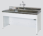 Sink Steel Type Open 1200 x 600 x 800 and others