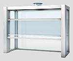 Aluminum Laboratory Bench Hood Single-Sided Type, Balance Sash Type 1200 x 750 x 1500 and others
