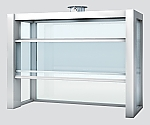 Aluminum Laboratory Bench Hood Single-Sided Type, Balance Sash Type 1200 x 750 x 1500 and others