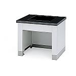 [Discontinued]Balance Table for Micro 0.001mg Balance Scale 900 x 750 x 750 WVA-900