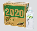 Water for Long-Term Preservation (5 Years) 2L 6 Pieces H13101 and others