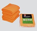 難燃性圧縮毛布(日本防災協会認定品) 2000×1200mm N-3
