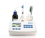 酸度/pH測定器等