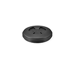 Filter (For Dust-Proof And Gas Mask Officially Approved) Thin Type With Activated Carbon X2