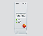 USB Ultracold Temperature Logger 0572/1844