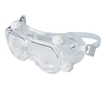 Low Particle-Emission Goggles With Vents (Up Or Down) and others