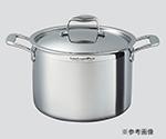 半寸胴鍋(Vita Craft Pro)