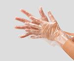 ポリエチレン手袋等