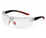 SAFETY Iris Clear Lens 1670001JP