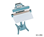 Foot Operated Sealing Machine Seal Size: 10 x 350mm and others