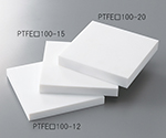 PTFE Plate Thick Type 50 x 50 x 12mm and others