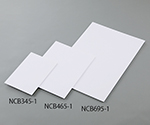 Foamed Polystyrene Sheet without Adhesive 300 x 450 x 5mm and others
