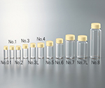 CC Screw Tube Transparent Yellow Cap 3.5mL and others