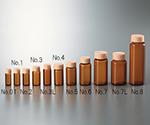 CC Screw Tube Brown Orange Cap 3.5mL and others