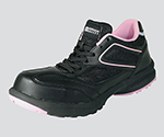 Safety Shoes For Women Medallion Safety Black 22.5cm and others