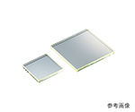 Lead Glass (LX-57B) Square Type 50 x 50 x 6mm and others