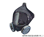 Gas Mask (For Organic Gas) Para Mask II G307 IIG307