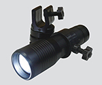 ヘルメットパワーライト 高輝度チップタイプ白色LED SE-06