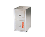 Safety Cabinet for Gallon Bottle Standard 486 x 600 x 800mm and others