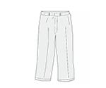 防寒・防水白衣男性用パンツ MST71426シリーズ
