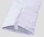 防寒・防水白衣女性用パンツ MST71428シリーズ