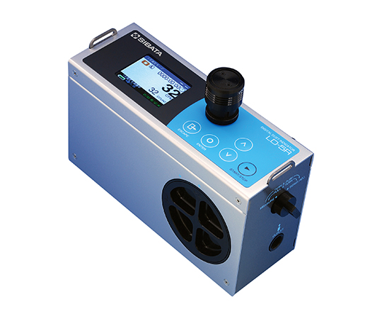 Digital Dust Measuring Apparatus LD-5R