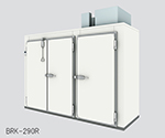 Prefabricated Type Refrigerator 2258L...  Others