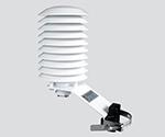 自然通風式気温・湿度センサー