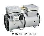 Oil-Free Vacuum Pump 47L/Min DP-120VH