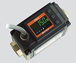 静電容量式電磁流量モニター