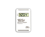 Temperature Data Logger White and others