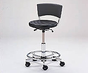 Chair for Researcher  with Back without Ring and others