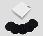 [Discontinued]Activated Charcoal Absorption Depth Filter B90-R11SLP 5P Φ90mm 1 - 4μm Coal and others