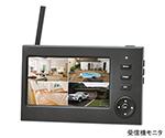 [取扱停止]ワイヤレスカメラシステム赤外線LED搭載セット MT-WCM200