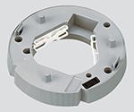 除電特化型プラズマクラスターイオン発生機 交換用プラズマクラスターイオン発生ユニット IZ-C251J