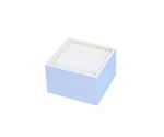 気流可視化装置 HEPAフィルタ(1枚入) KCV-M01-HF