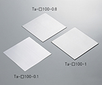Tantalum Plate (100 x 100 x 0.1mm) and others
