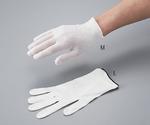 クリーンルーム用インナー手袋