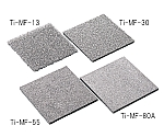Metal Porous Media (Titanium) 50 x 50mm Thickness 5mm Bore Diameter 1.02mm and others